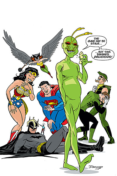 Ambush Bug Year None #6